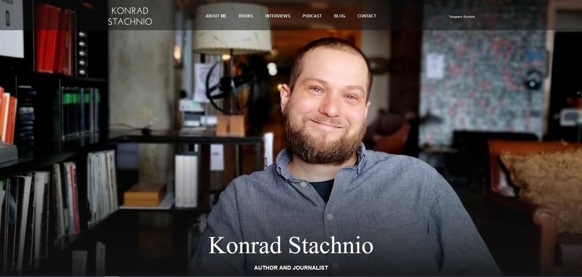 programistadowynajecia.pl strona konradstachnio